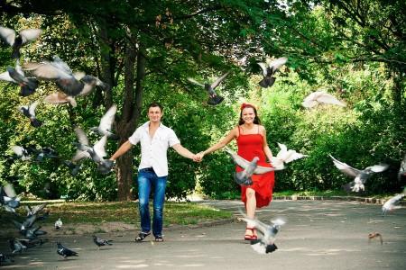 Фотосъемка лавстори в Киеве, фотосессии для пар love-story цена, примеры красивых лавстори, Красивое Love story
