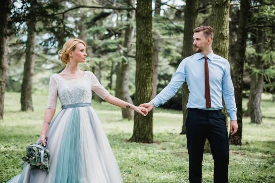 Свадебная фотосъемка в ботаническом саду, свадебная прогулка с фотографом пример, фотосессия свадебна и предсвадебная в Киеве, современные свадебные букеты, стиль свадебной одежды, современные свадебные образы