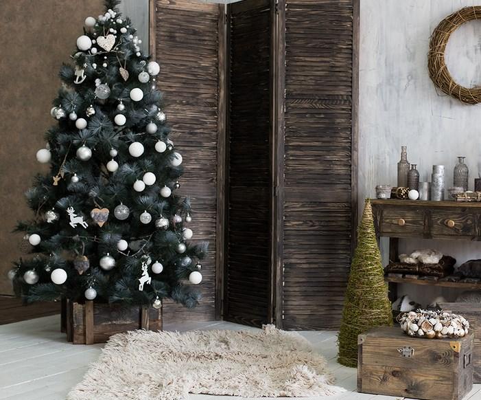 Новогодняя фотосессия, заказать новогоднюю студийную фотосъемку, фотосъемка в студии, студии в Киеве, аренда студии на новый год, фотосессия под елкой, студийная фотосъемка Киев цены