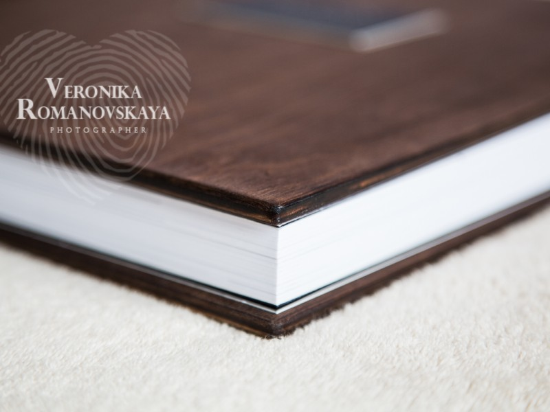 Книга из дерева, деревянная обложка для фото книги, деревянная фото книга фотоальбом из дерева,напечатанная деревянная книга